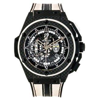 Hublot Hublot Big Bang King Power Juventus Limited Edition of 200 Watch