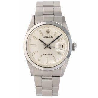 Rolex Rolex Oysterdate 34MM #6694 (1967)