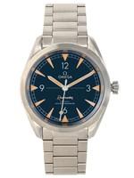 Omega Watches OMEGA RAILMASTER (2020 B+P) #22010402001001