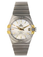 Omega Watches OMEGA CONSTELLATION (2020 B+P) #12320382102005