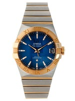 Omega Omega Constellation #12320382103001 (2020 B+P)