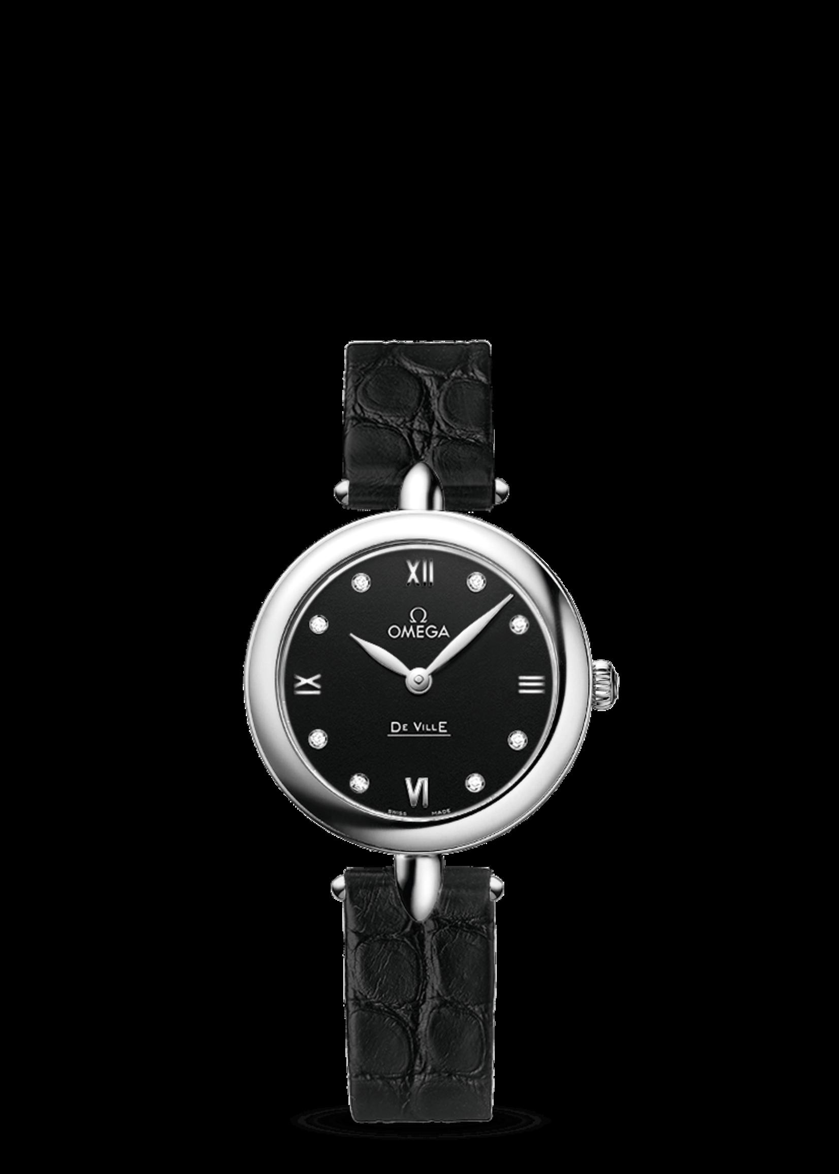 Omega Watches OMEGA DE VILLE (2020 B+P) #42413276051001