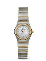 Omega Omega Constellation #12677500 (2020 B+P)