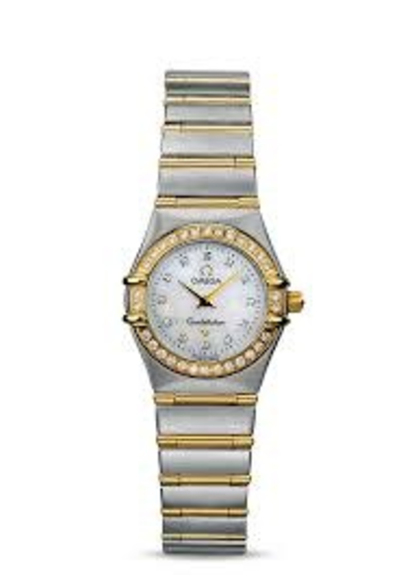 Omega Watches OMEGA CONSTELLATION (2020 B+P) #12677500