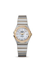 Omega Watches OMEGA CONSTELLATION (2020 B+P) #12325272055002
