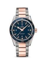 Omega Omega Seamaster #23360412103001 (2020 B+P)