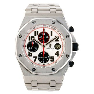 Audemars Piguet Audemars Piguet 42MM Royal Oak Offshore (2010 B+P)