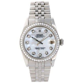 Rolex Rolex Datejust 31MM #68274 (1991)