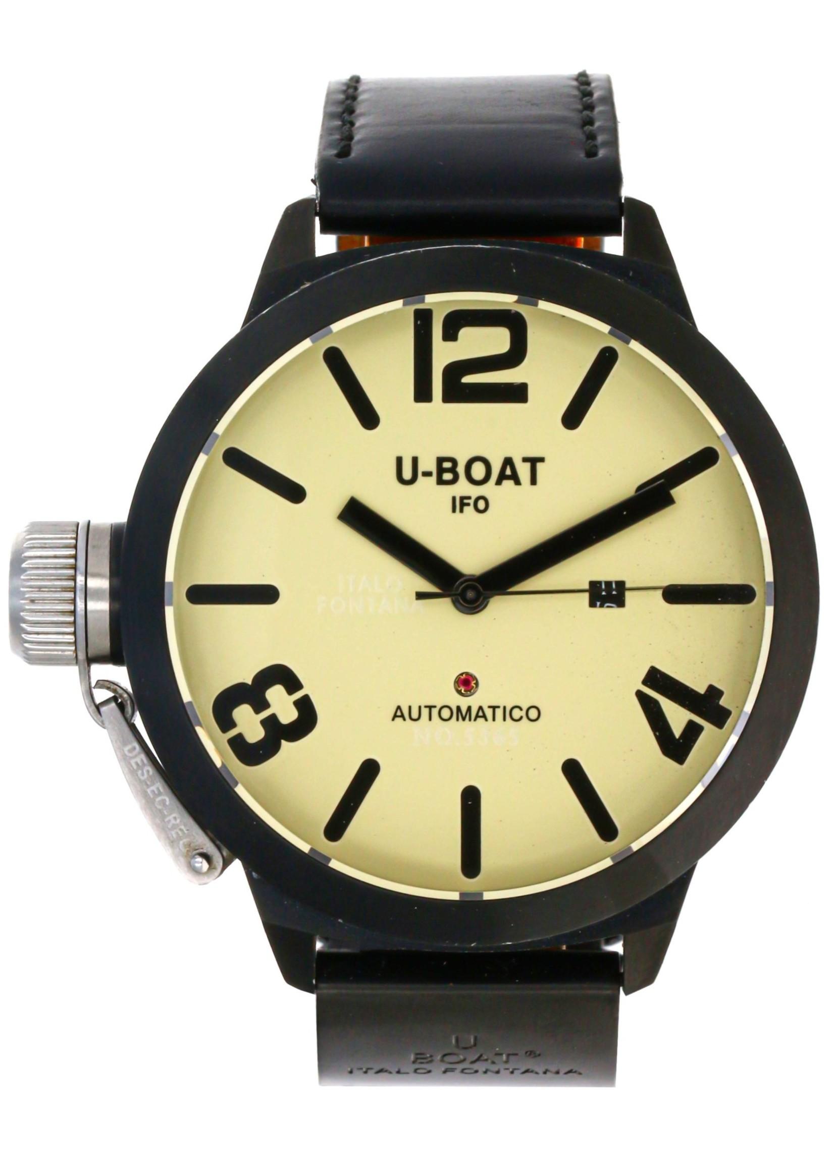 U-BOAT CLASSICO IFO (2009 B+P)