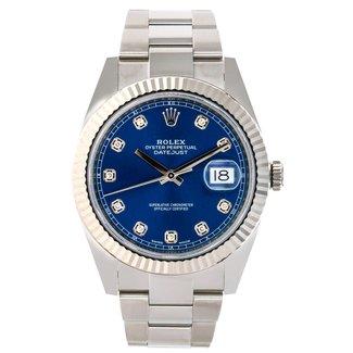 Rolex Rolex Datejust #126334 (2019 B+P)