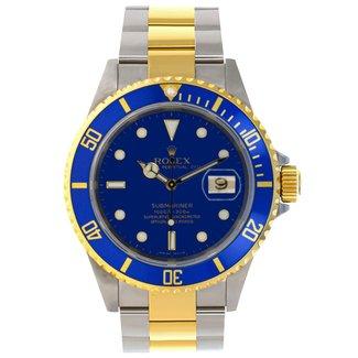 Rolex Rolex Submariner #16613 (2005 B+SP)