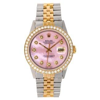 Rolex Rolex Datejust 36MM #16013 (1988)