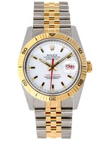 Rolex Watches ROLEX DATEJUST TURN-O-GRAPH (2005) #116263