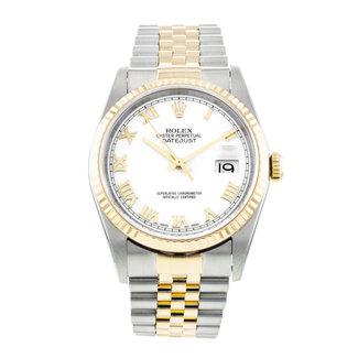 Rolex Rolex Datejust #16233 36MM (1988)