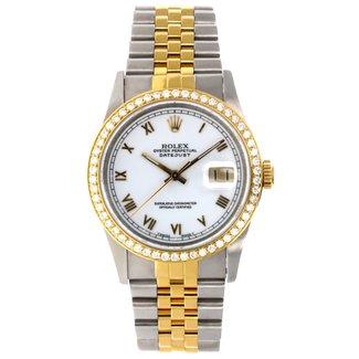 Rolex Rolex Datejust 36MM #16233 (1988)