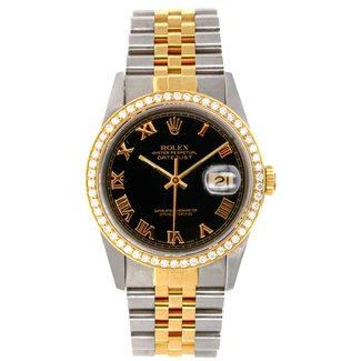 Rolex Rolex Datejust #16233 36MM (1994)