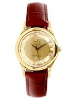 Omega Watches Omega Constellation 168.005 'Pie-Pan'