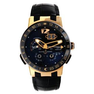 Ulysse Nardin Ulysse Nardin El Toro GMT +/- Perpetual Calendar Mens Watch