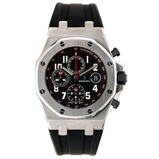 Audemars Piguet AUDEMARS PIGUET 42MM (2014 B+SP) #26470ST.OO.A101CR.01