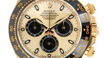 The most famous watches worn by the most famous people