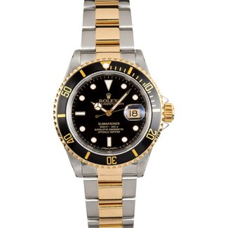 Rolex ROLEX SUBMARINER 40MM (1995)