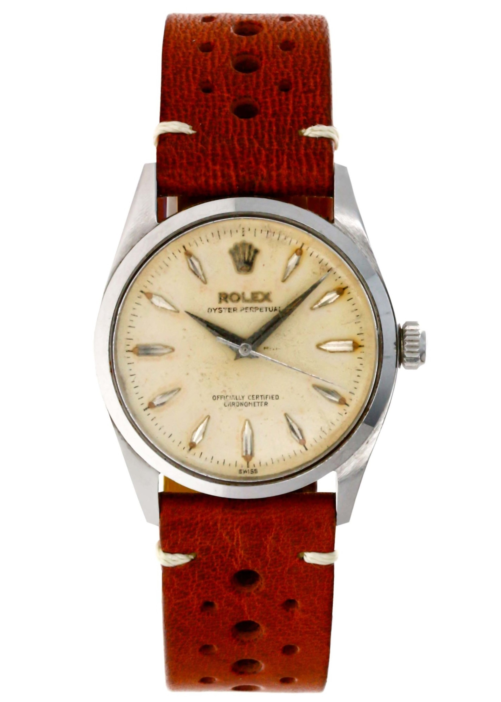 Rolex ROLEX OYSTER PERPETUAL VINTAGE (1945)