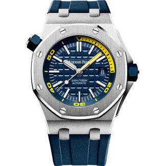 Audemars Piguet Audemars Piguet Royal Oak Offshore Diver (2019 B+P)