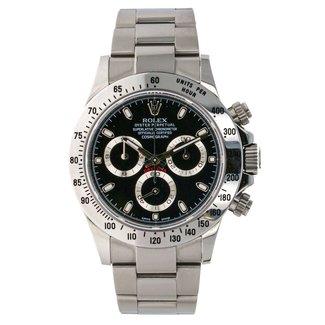 Rolex ROLEX DAYTONA 40MM (2013 B+P) #116520