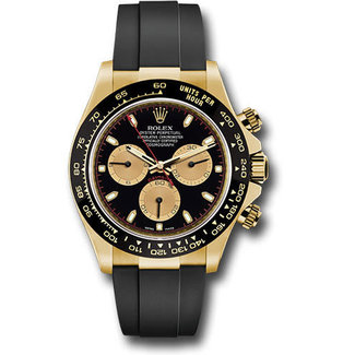 Rolex Rolex Yellow Gold Cosmograph Daytona 40 Watch - Paul Newman