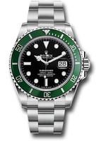 Rolex ROLEX SUBMARINER 41MM (2020 B+P) #126610LV