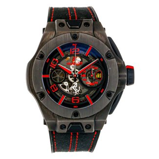 Hublot Hublot Big Bang 45MM Ferrari #402.QU.0113.WR (B+P) Limited Edition