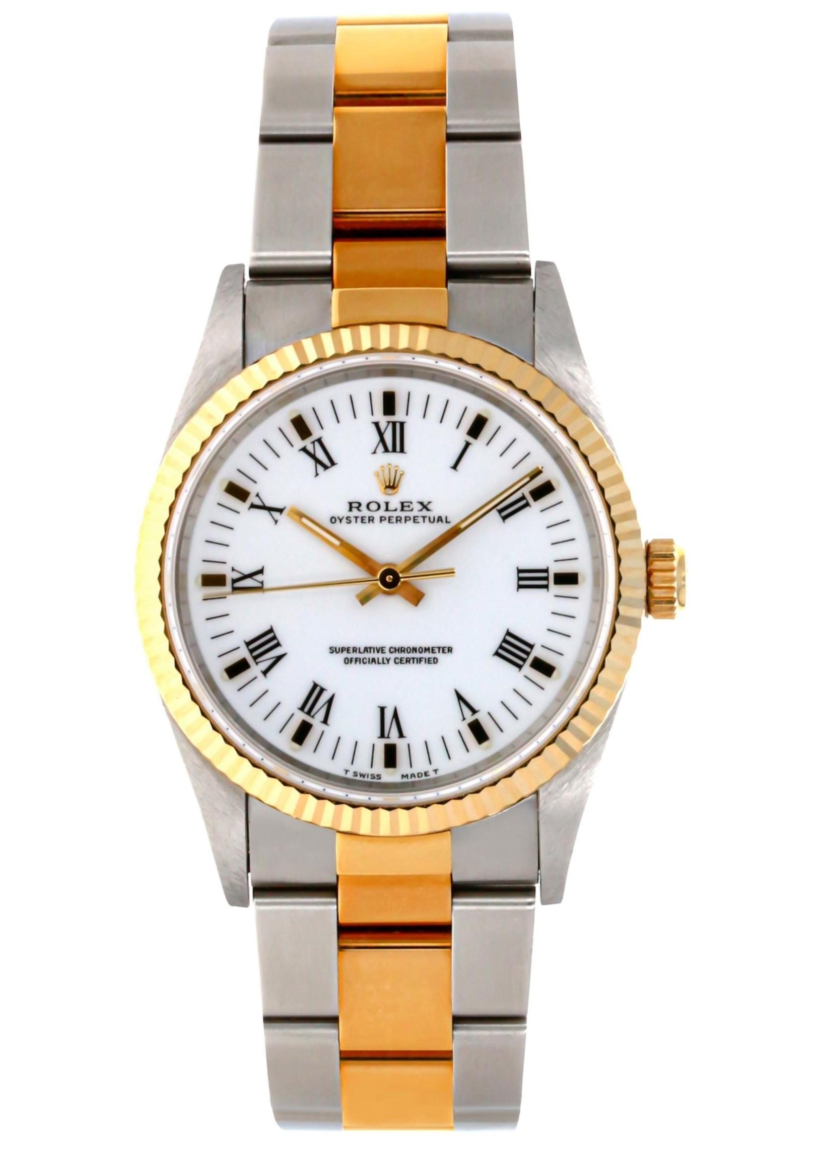 Rolex Rolex Oyster Perpetual Nondate (UNWORN)