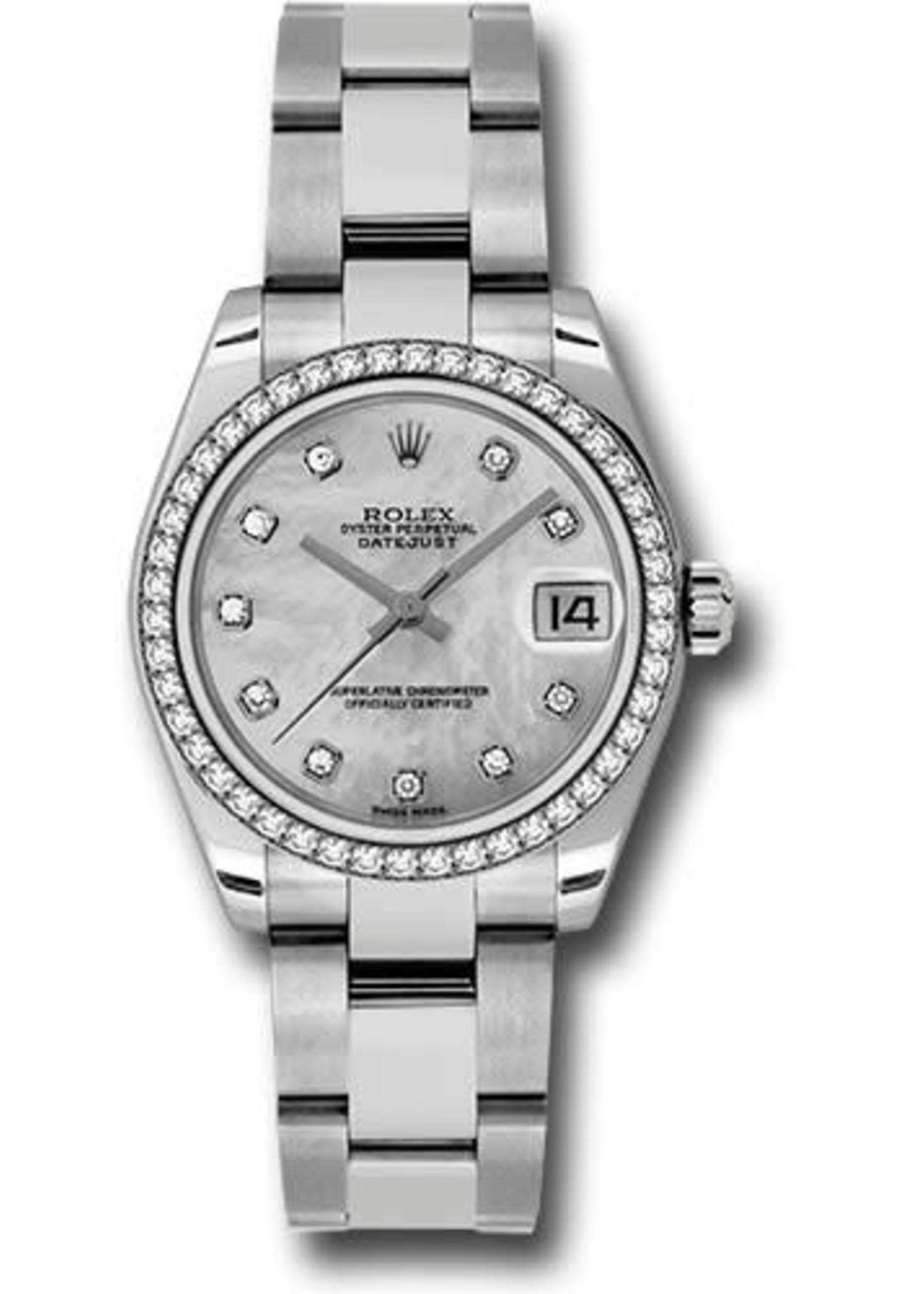 Rolex ROLEX DATEJUST 31MM