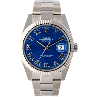 Rolex ROLEX DATEJUST 41MM #126334 (2020)
