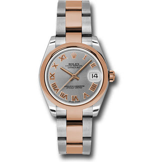 Rolex ROLEX ADTEJUST 31MM #178241 (B+P)