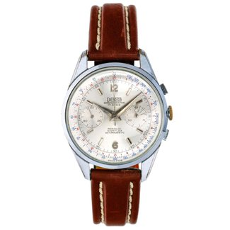 DESOTOS DESOTOS CHRONOGRAPH VINTAGE 17 RUBIS WATCH