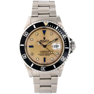 Rolex ROLEX SUBMARINER 40MM (1997)