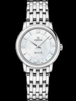Omega Watches OMEGA DEVILLE PRESTIGE QUARTZ 27MM #42410276005001