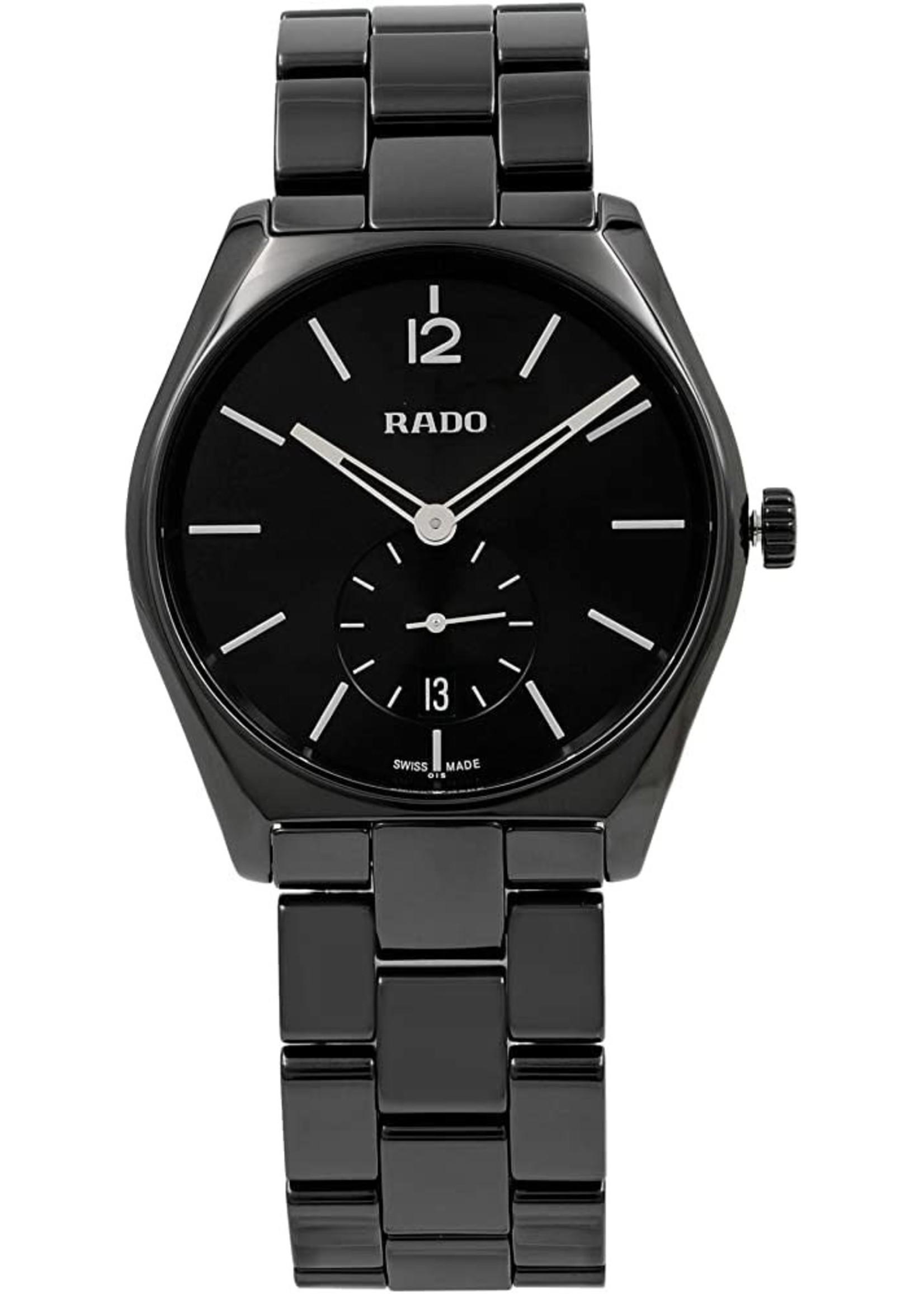 RADO RADO TRUE SPECCHIO 40MM #RAD33880G3