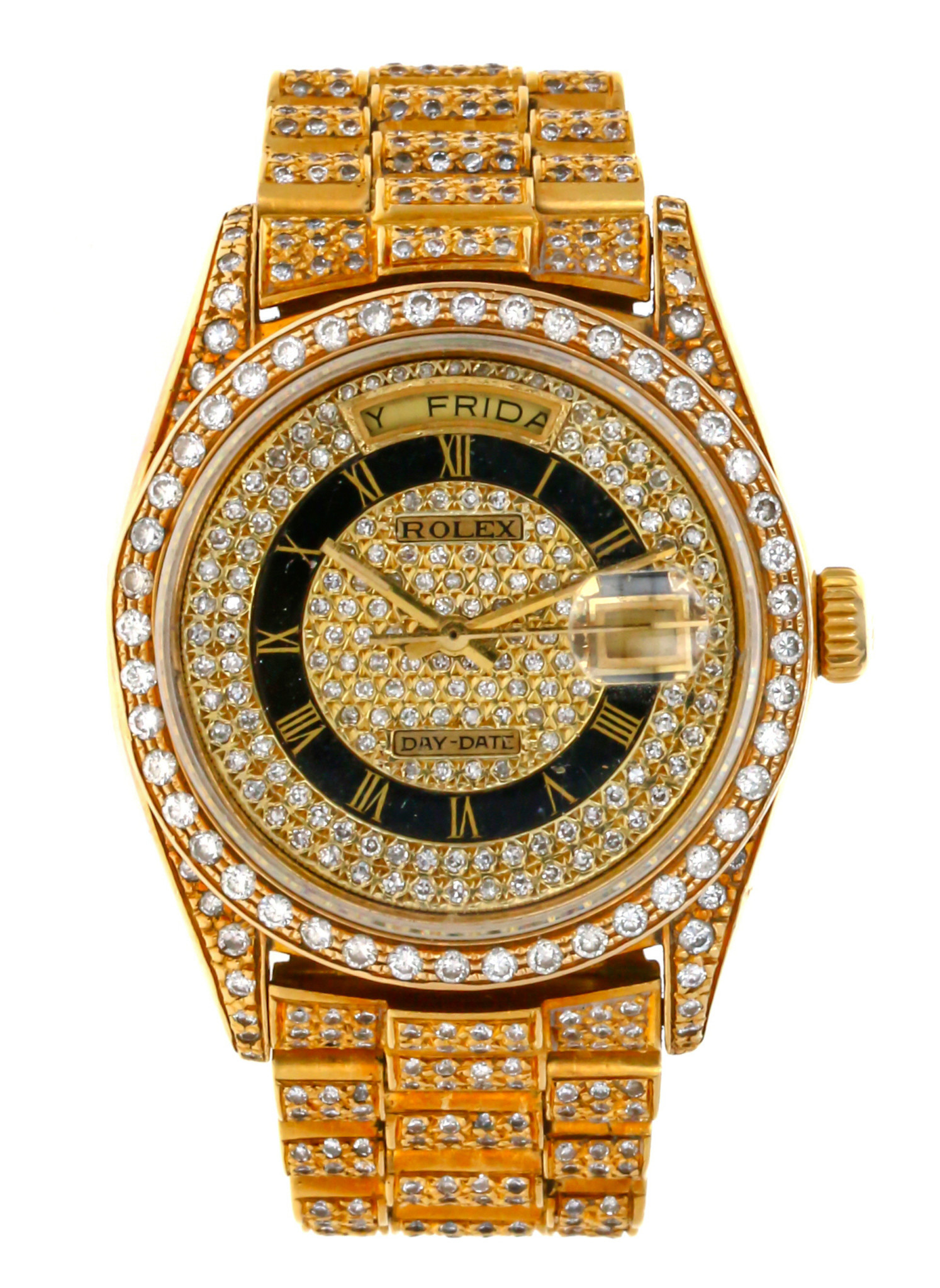 The 10 most Luxurious Watches for Women