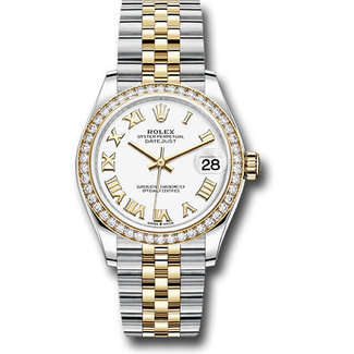 Rolex Rolex Datejust 31mm-2019 B&P