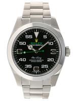 Rolex Air-King Watch 2020 BP