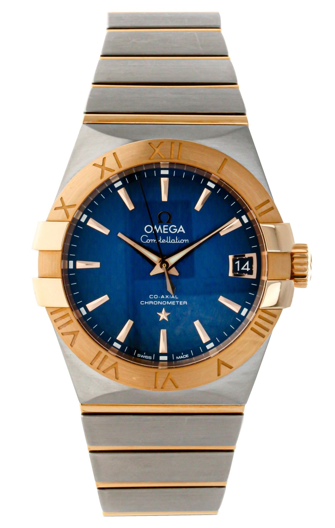 6 Best Omega Watches for Women