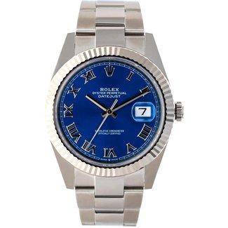 Rolex ROLEX DATEJUST 41MM #126334 (2020)