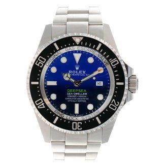 Rolex Rolex DeepSea 44MM #126660  (2018 B+P)