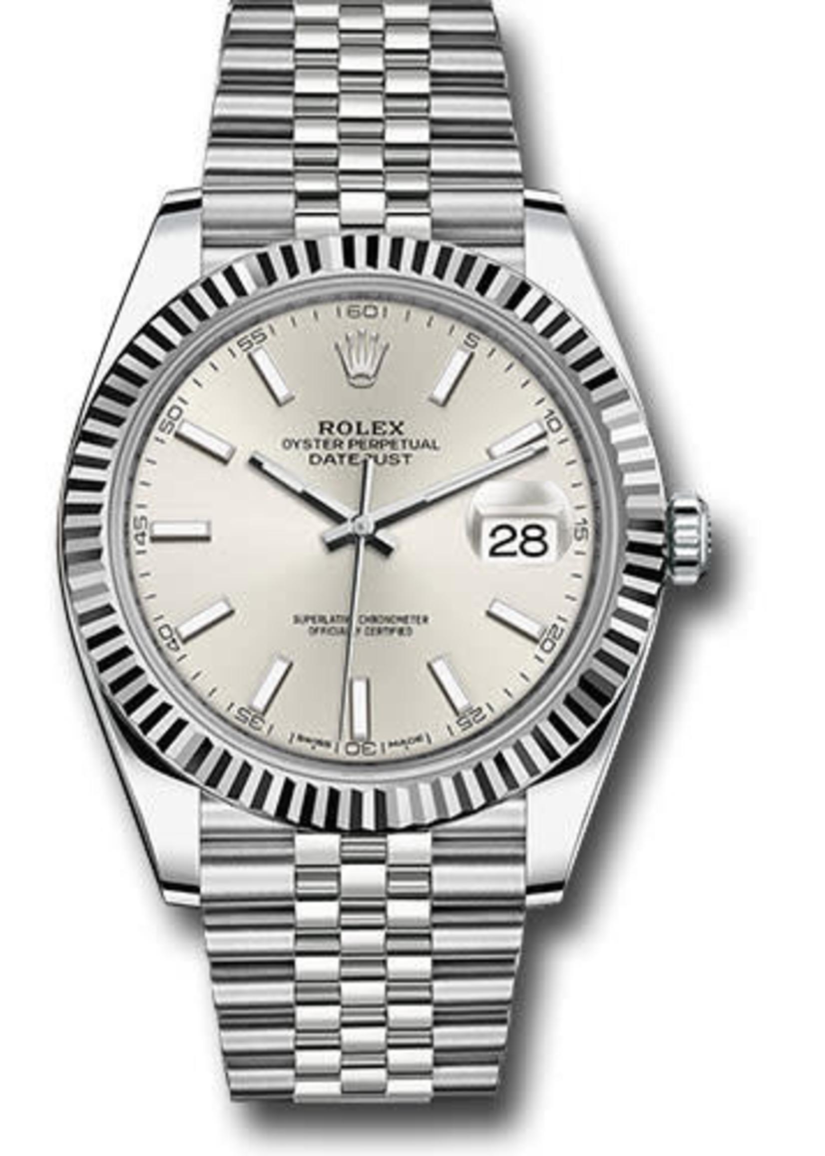 Rolex Rolex datejust 41mm 2020 BP