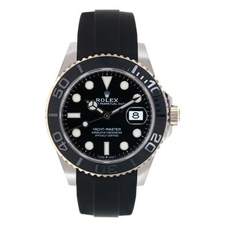 Rolex ROLEX YACHT MASTER 42MM (2019 B+P) #226659