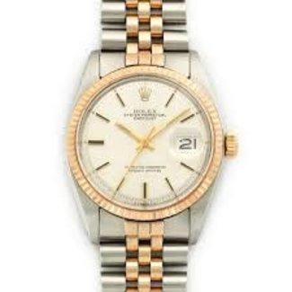 Rolex Rolex Datejust 36MM #1601 (1969)