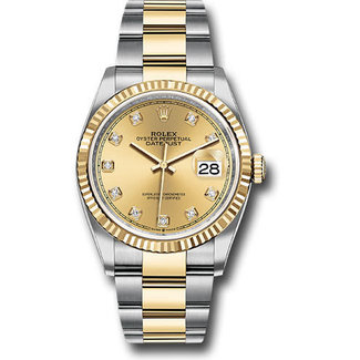 Rolex Rolex Datejust 36MM #116233 (2005)