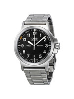 ORIS Oris Air BC3 Air Silver Lake Edition #7641-84 (2015 B+P)